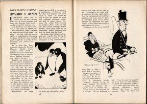 London Opinion 1939 December pp28-29