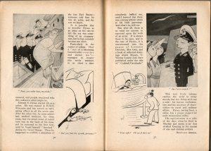 London Opinion 1939 December pp30-31