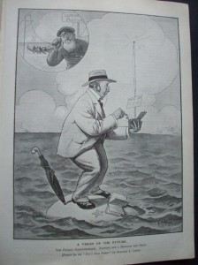Stavert J Cash Marconigraph
