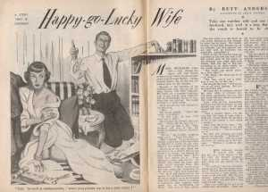 Home Notes 27 July 1951 p6-7