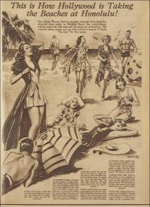 The Australian Women's Weekly (1933 - 1982), Saturday 7 August 1937, page 25