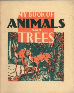 MyBookOfAnimalsandTrees