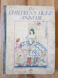 Children's Hour Annual 1929