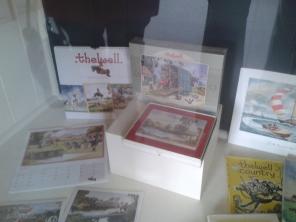 Thelwell Merchandise